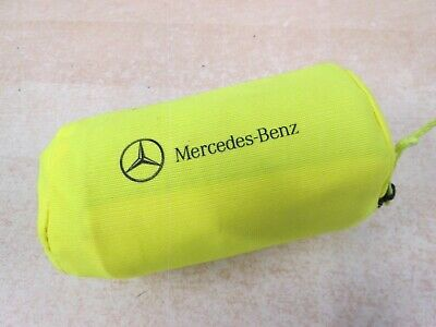 Mercedes High Visibility Warning Vest Hi-Viz For All Mercedes Cars New
