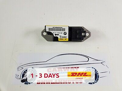 ✅✅✅Fully Tested Bmw E36 E38 E46 Z3 Side Impact Crash Sensor 8381564