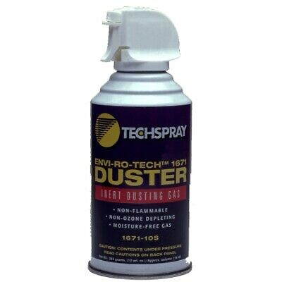Envi-Ro-Tech 1671 Duster, 10 oz. Aerosol 1/pk