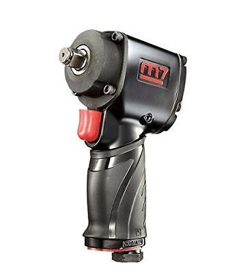 "Mighty Seven NC-4611Q Mighty Quiet 1/2"" Mini Impact Wrench"