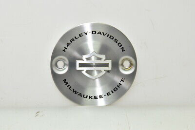 Timing Deckel Cover Milwaukee M 8 Softail Dyna Touring Harley Davidson