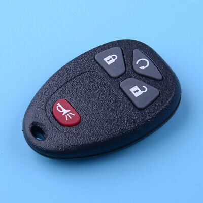 Remote Keyless Entry Remote Fob Car Key OUC60270 15913421 Fit For Buick Pontiac