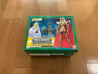 Saint Seiya Myth Cloth Sea Emperor Poseidon Royal Ornament Edition Figure BANDAI