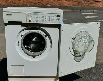 Miele Novotronic Super W 939 Wps Washing Machine, Free Delivery In West Midl.,