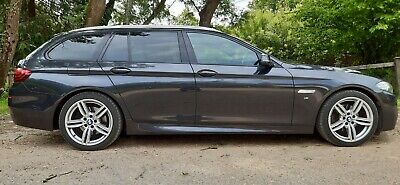 2014 Bmw 520D M Sport Touring Automatic Euro 6