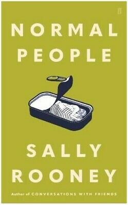 Normal People by Sally Rooney(P.D.F)