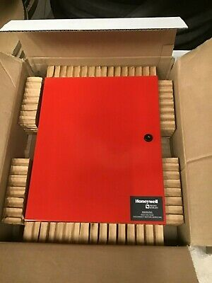Honeywell 005495 Fire Alarm Control Panel