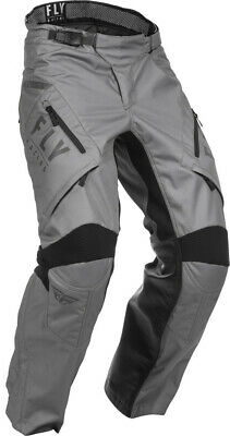 Fly Racing Patrol XC OTB MX Pants Black Adult Sizes
