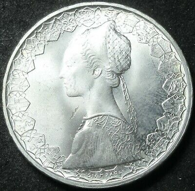 1967 Italy Silver Five Hundred Lire Coin