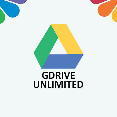 Unlimited Google Drive Account Custom Name On G SUITE lifeTime Warranted -NO EDU