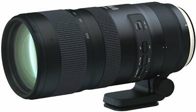 Tamron SP 70-200mm f2.8 Di VC USD G2 - Canon Fit Lens
