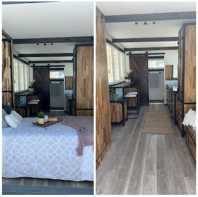 Converted Shipping Container - Home 20ft available