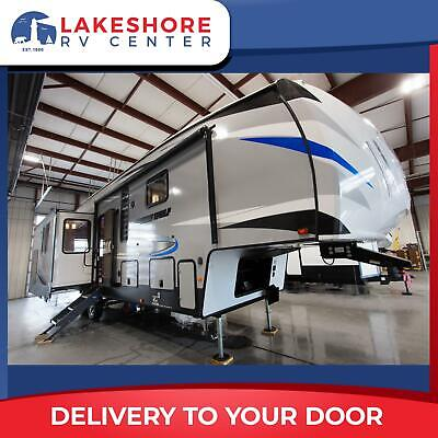 Forest River Arctic Wolf 3550Suite Fifth Wheel Camper RV REDUCED PRICING!!!