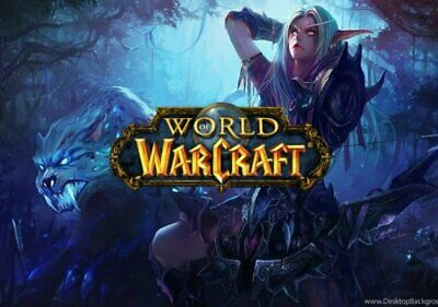 World of Warcraft game time 30 days Only U.S./Americas North America and Oceanic