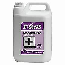 Safe Zone Plus (2 x 5L)