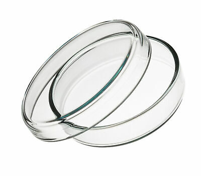 neoLab Anumbra E-2131 Petri Dishes 60 mm x 12 mm (Pack of 5)
