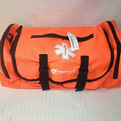 First Aid Kit - Complete Emergency Response Trauma Bag - For Natural Disasters