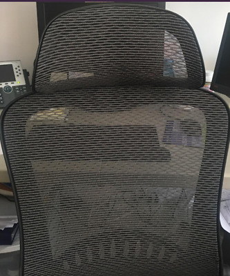 Used Office Mesh Chair