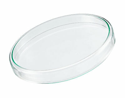 neoLab E-2135 Petri Dishes Anumbra, 150 mm x 25 mm (Pack of 5)