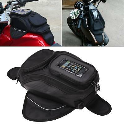 Essential Magnetic Mini Tank Bag Storage Bag V2 For Motorcycles & Motorbikes