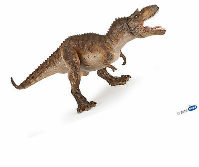 Papo 55074 Gorgosaurus THE DINOSAURS Figurine, multicolour