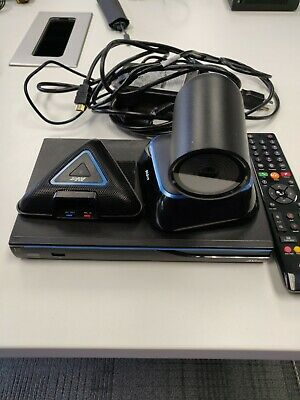 AVer  EVC130 Point-to-Point Video Conferencing System (No Mic cable)