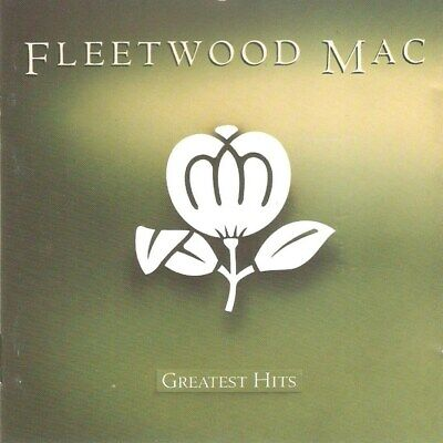 Fleetwood Mac ‎- Greatest Hits (CD 1988) Peter Green