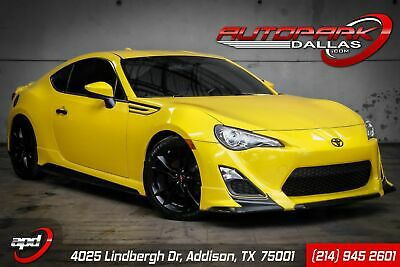 2015 Scion FR-S Release Series 1.0 Release Series, # 392 of 1500 made! Beautiful color! Fresh Service, WE FINANCE!