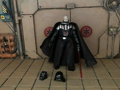 Loose Star Wars The Legacy Collection Sith Lord Darth Vader