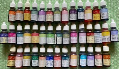 Stampin' Up! Classic Reinker  - Water Based, Acid Free Dye Ink - Multiple Colors