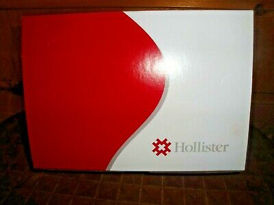 """Hollister 18423, Urostomy Pouch 2 1/4"""" Ultra Clear 10 Count"""