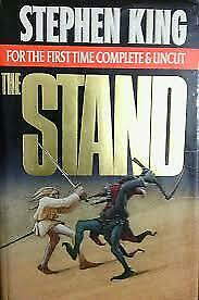 The Stand Complete & Uncut with Illustrations By Stephen King [P.D.F]