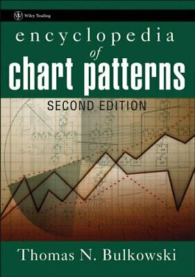 Encyclopedia of Chart Patterns, 2nd Edition  [P.D.F]