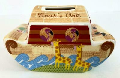 Little Rhymes Noah's Arc Money Box by Churchill