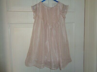 NEXT Girls Pretty  Party Dress - 2-3 Years
