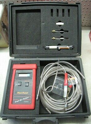 Blue-Point NOx Single Gas Analyzer System EEEA501A