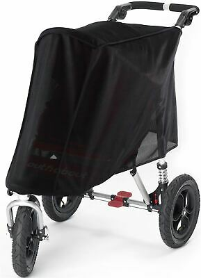 Out 'N' About Nipper UV Cover - Single Stroller