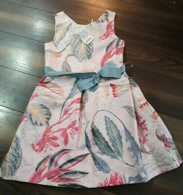 Girls Dress From Next Age 10 Years. Brand New With Tags