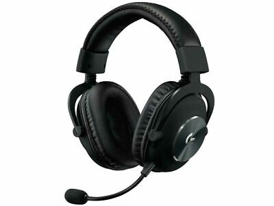 """Logitech G Pro X Gaming """"Headset ONLY"""""""