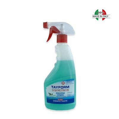 "DIMAGRAF - IGENIZZANTE SUPERFICI SPRAY 750ml ""TAYFORM"" (PRESIDIO MEDICO)"