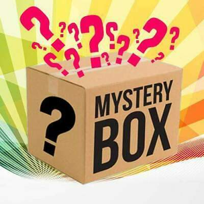 Mystery Box: Electronics Or Funko Pop,Vintage Or Korean Gifts Or Things You Want