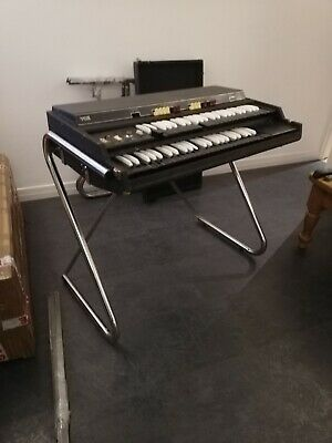 Vox Continental or Jaguar Reproduction Stand