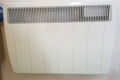 Dimplex PLXTi Panel Heater With 24h Timer