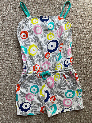 Boden Girls Playsuit size 11-12 years