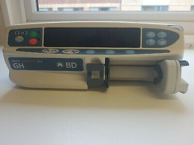 Alaris GH Guardrails Syringe  Infusion pump in excellent condition, hardly used