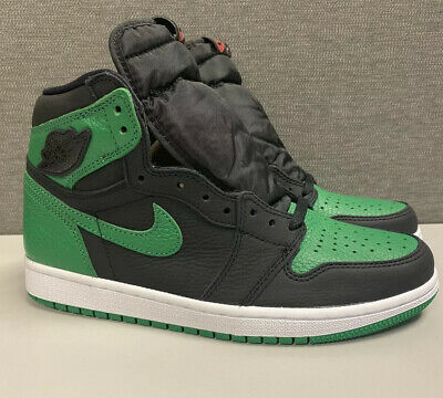 Air Jordan 1 Pine Green 2.0 Size 8 Brand New DS OG All 100% Authentic Genuine