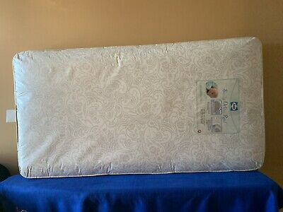 Sealy  Ortho Baby / Toddler Firm Rest Waterproof 150 Coil Crib Mattress