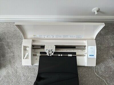 Silhouette Cameo 3 Digital Cutter Plotter Vinyl HTV with Bluetooth