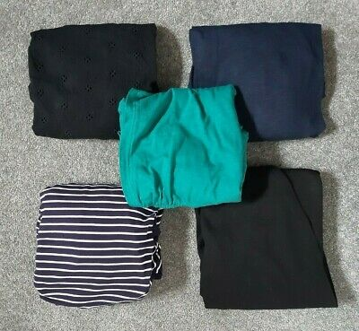 Breast Feeding Tops and Dress - size 12 - bundle