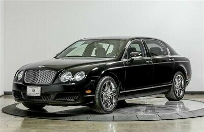2006 Bentley Continental Flying Spur  2006 Bentley Continental Flying Spur (Fresh Major Service Just Done)